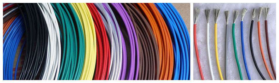 The Applications Of Teflon Coated Copper Wire – Lorenzo's Blog
